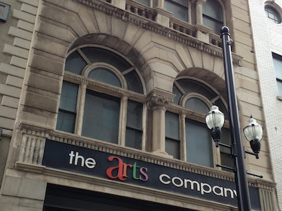 The Arts Company Nashville Tennessee United States