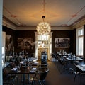 Restaurant Ni&Tyve Oslo  Norway