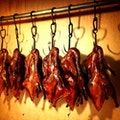 Li Qun Duck Restaurant Beijing  China