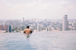 Singapore's Best Views and Rooftop Bars