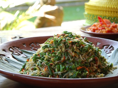 Lobong Cooking Class Ubud  Indonesia