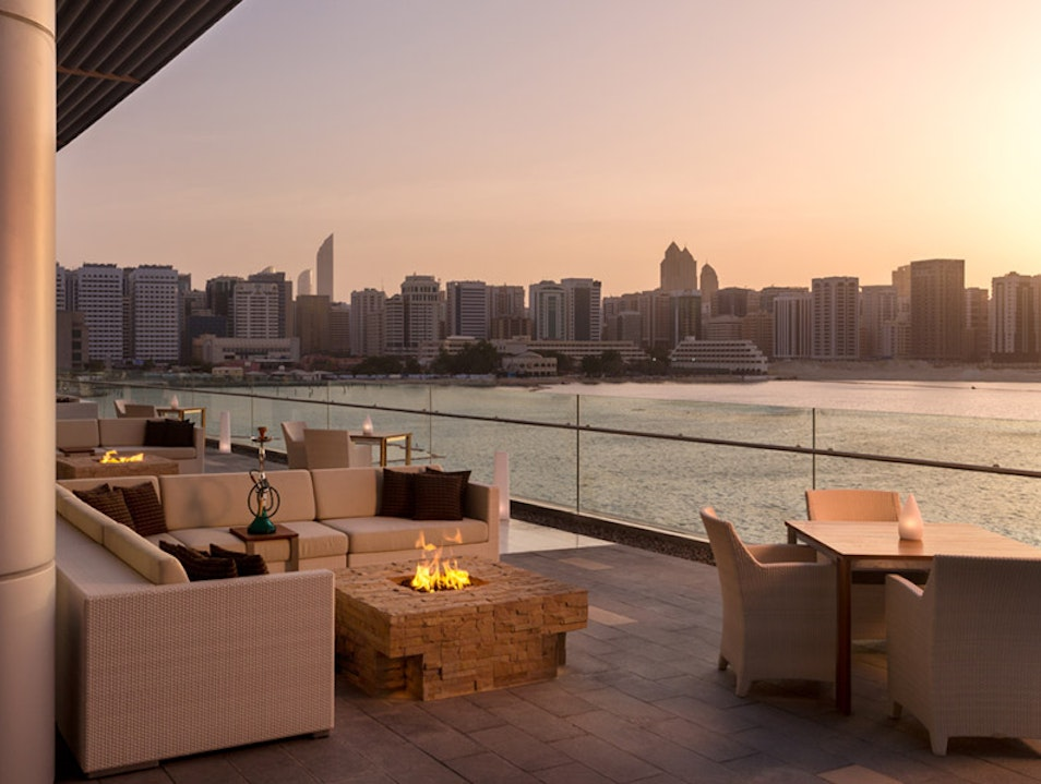 Indulge Yourself at the Rosewood Abu Dhabi  United Arab Emirates