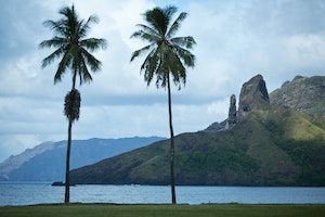 Roam Ancient Lands in The Marquesas