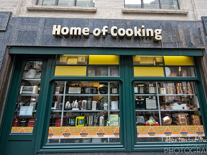 International Home of Cooking Brussels  Belgium