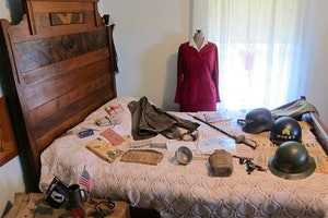 Wood Dale Historical Society