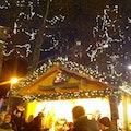 Haidhausen Christmas Market Munich  Germany