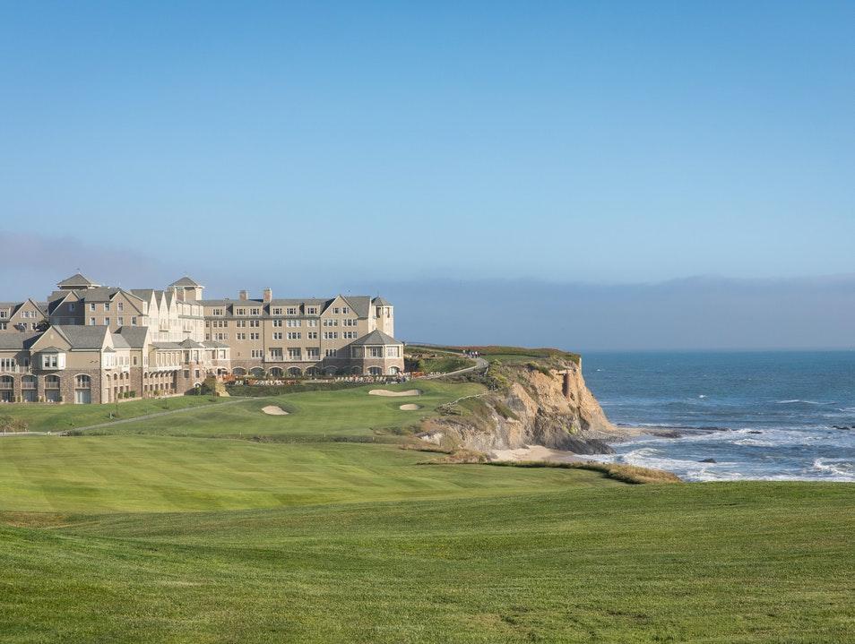 The Ritz-Carlton, Half Moon Bay Santa Cruz California United States
