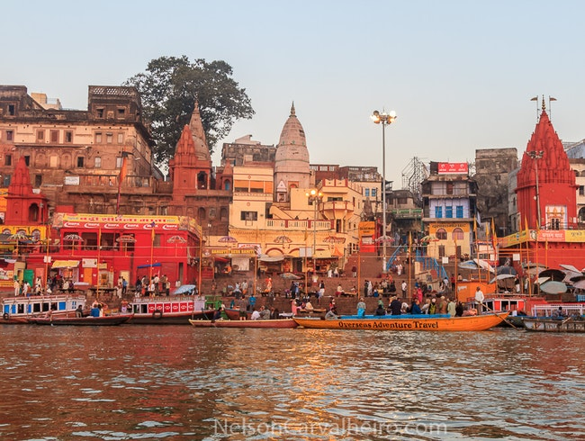 India's most extreme City