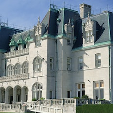 Tour Newport's Mansions