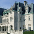 Tour Newport's Mansions  Newport Rhode Island United States