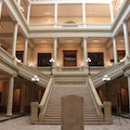Georgia Capitol / Georgia Capitol Museum & Tour Program Atlanta Georgia United States