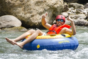 Wacky Rollers River Tubing