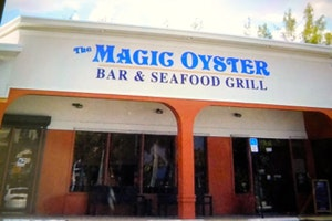 The Magic Oyster Bar