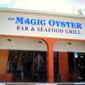 The Magic Oyster Bar Jensen Beach Florida United States