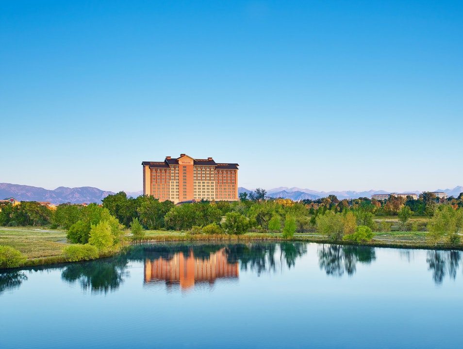 The Westin Westminster Westminster Colorado United States
