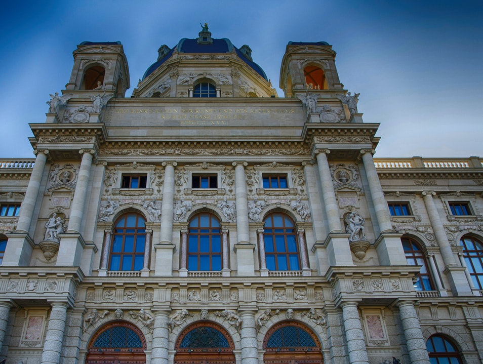 Art History Museum of Vienna