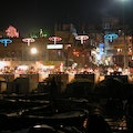 The Bhadaini Ghat  Varanasi  India