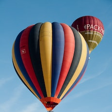 International Hot-Air Balloon Festival