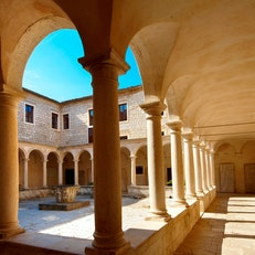 Monastery of St. Francis Assisi