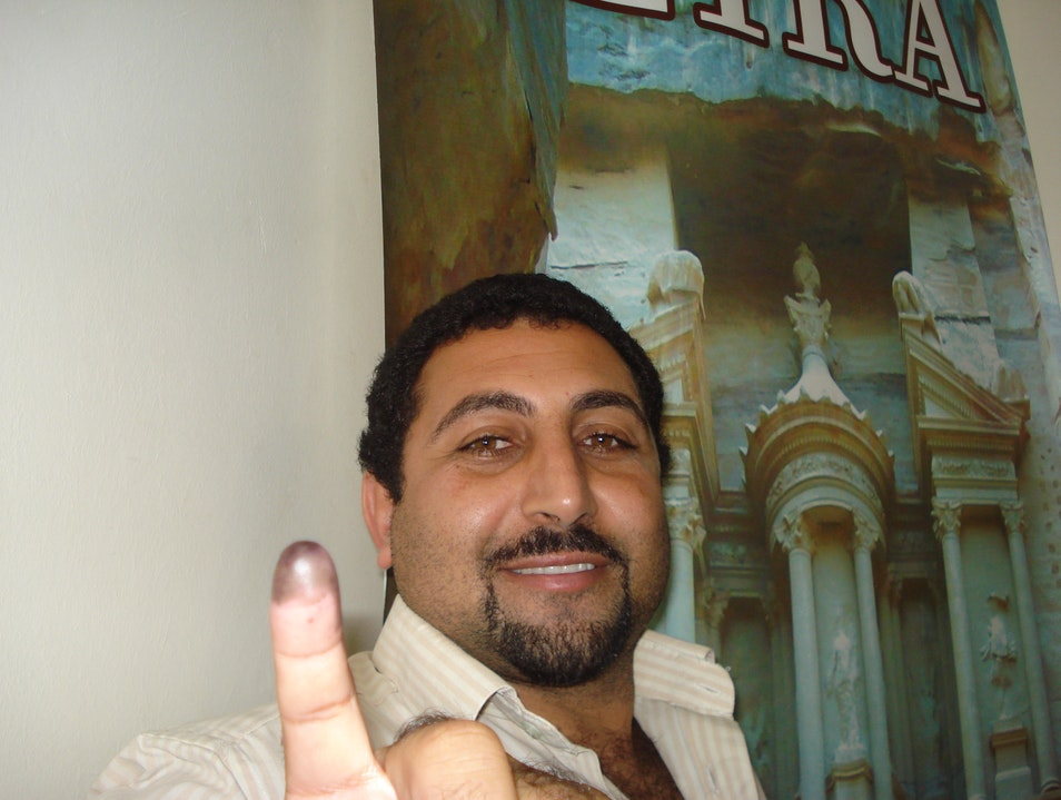 Egypt's Presidential Election and the Future