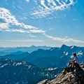 Mount Fisher East Kootenay C  Canada