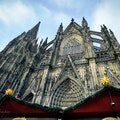 Weinachtsmark Cologne Cologne  Germany
