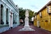 The best walking tour in Willemstad, Curacao