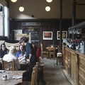 Cafe Gandolfi Glasgow  United Kingdom