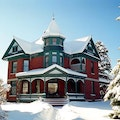 Lehrkind Mansion Bed & Breakfast Bozeman Montana United States
