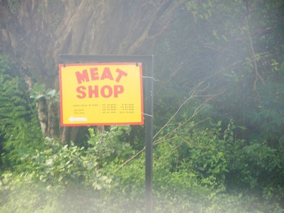 The Meat Shop Golden Grove  Trinidad and Tobago