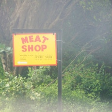 The Meat Shop