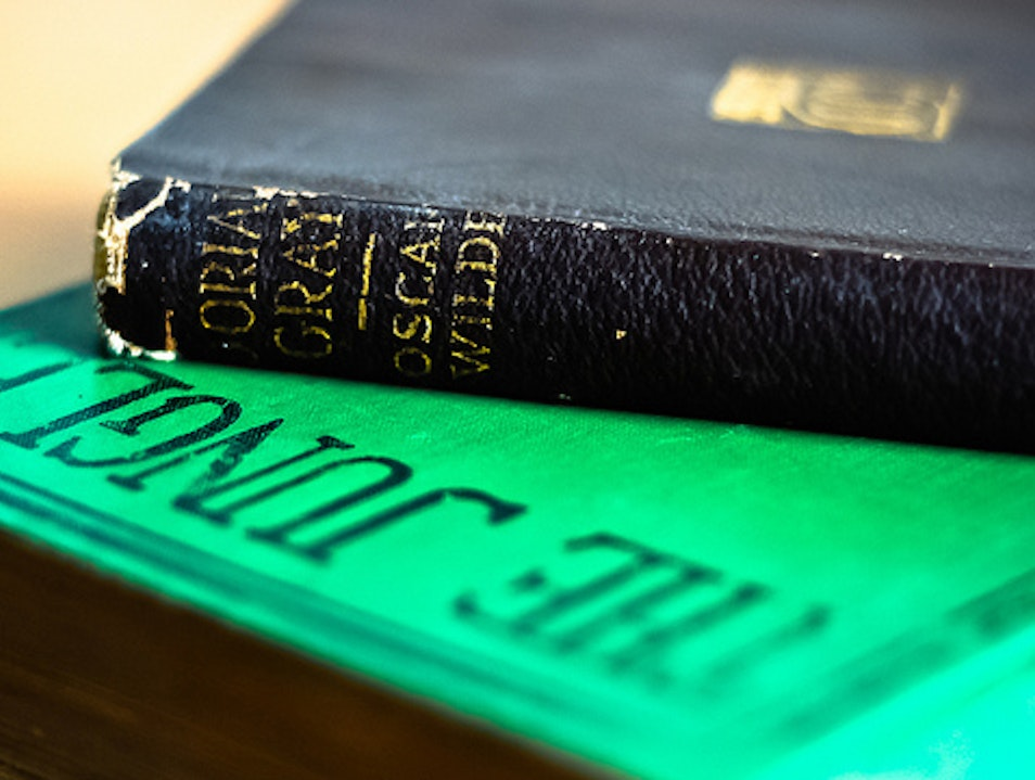 Browse Old Books in Morristown
