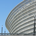 Cape Town Stadium Cape Town  South Africa
