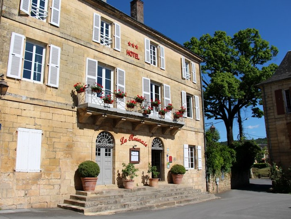 French Village Charm in the Heart of the Dordogne