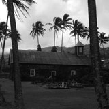 Old Ha'anae Church