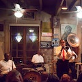 Preservation Hall New Orleans Louisiana United States