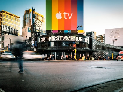 First Avenue & 7th St Entry  Minnesota United States
