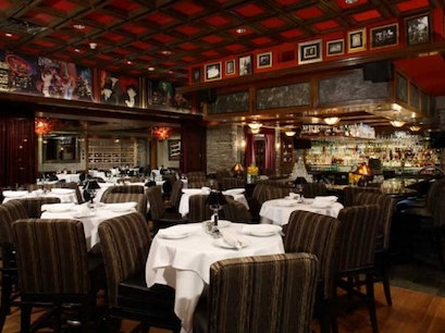 Mastro's Steak House Scottsdale Arizona United States