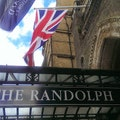 Macdonald Randolph Hotel Oxford  United Kingdom