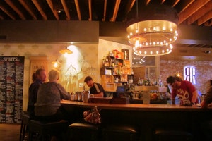Food and Drink in Sacramento, California