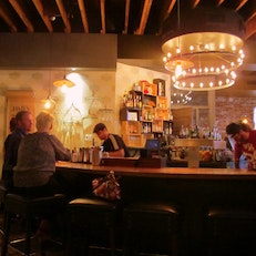 The Red Rabbit Kitchen and Bar