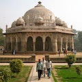 Lodhi Gardens New Delhi  India