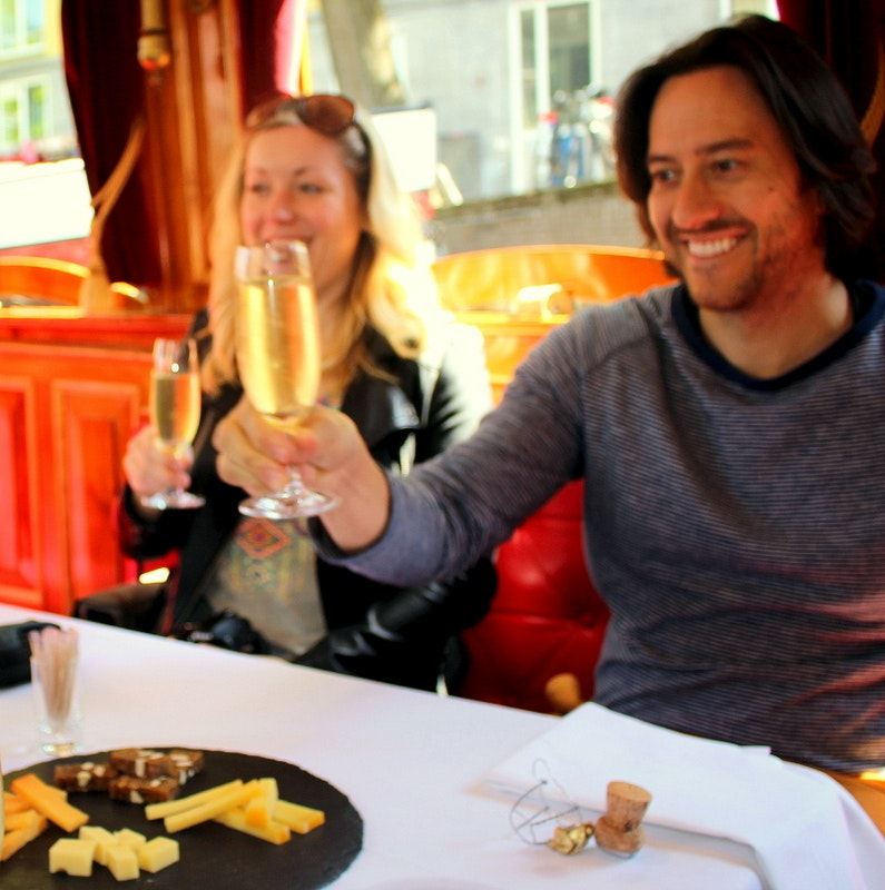 Jordaan Food Tours