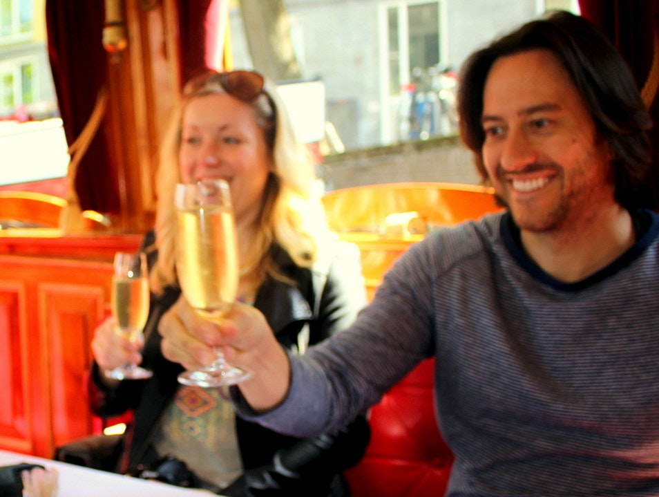A Moveable Feast: The Jordaan Food Tour