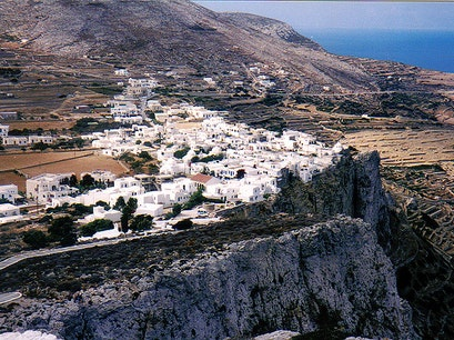 Folegrandos Folégandros  Greece
