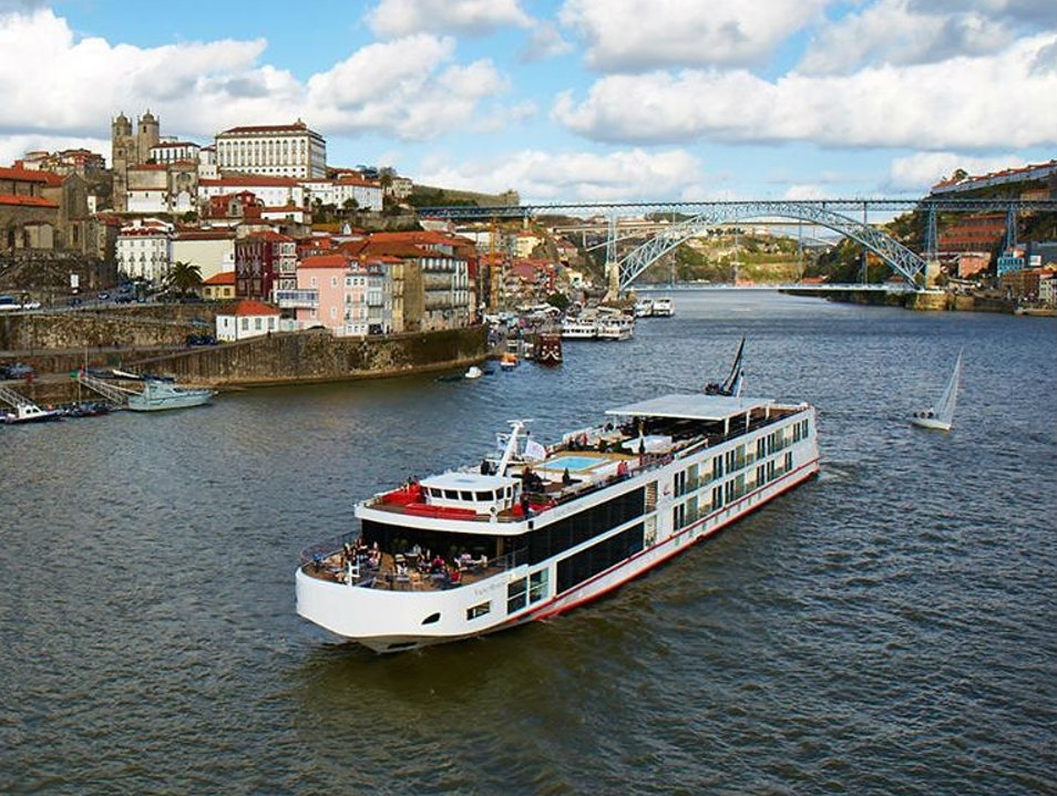 Winding through Europe on a River Cruise