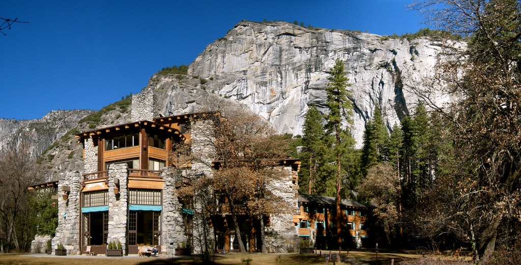Dine Like Royalty At The Ahwanhnee, An Unofficial Yosemite Landmark Yosemite  Valley California United States