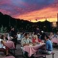 Pinnacle Peak Patio Steakhouse & Microbrewery Scottsdale Arizona United States