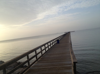 Pine Gully Park Seabrook Texas United States