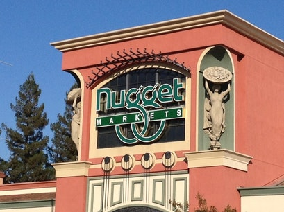 Nugget Markets Sacramento California United States